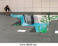 trompe-l'oeil - www.dbolit.net