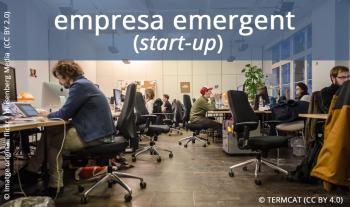 empresa emergent_Heisenberg Media