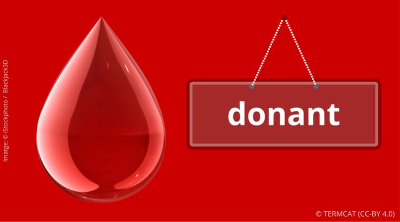 donant