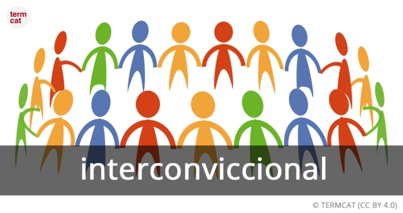 interconviccional
