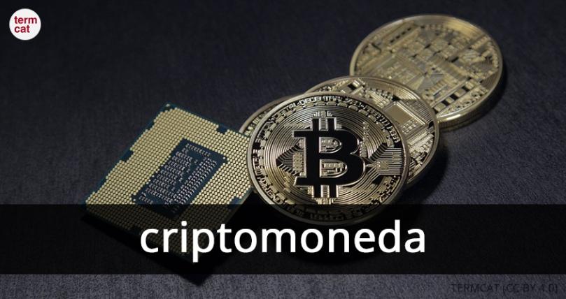 criptomoneda